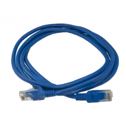 Cable de Red RJ45 Cat.6 latiguillo 0.5m