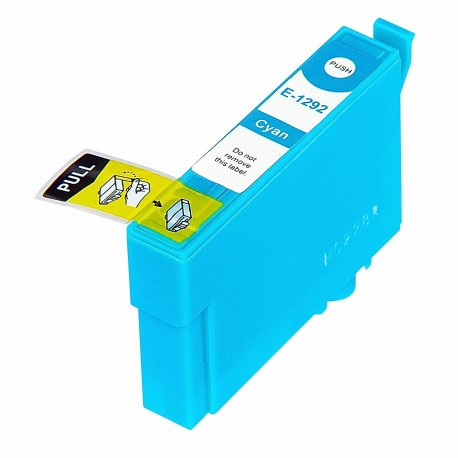 EPSON COMPATIBLE T1292 CYAN