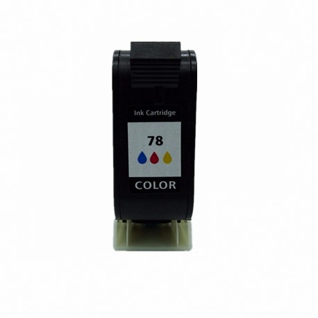 HP COMPATIBLE Nº78 (H6578) COLOR 38 ML