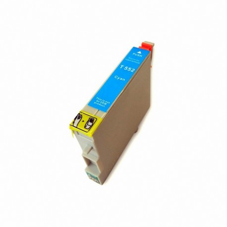 EPSON COMPATIBLE T0552 CYAN