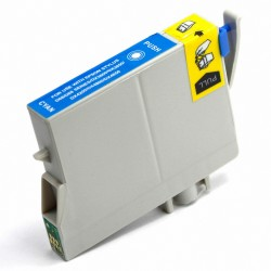 EPSON COMPATIBLE T0612 CYAN