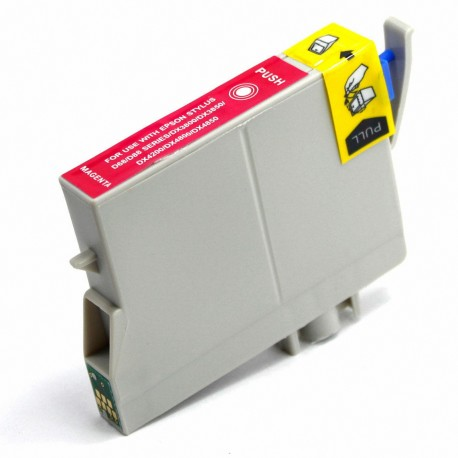 EPSON COMPATIBLE T0613 MAGENTA