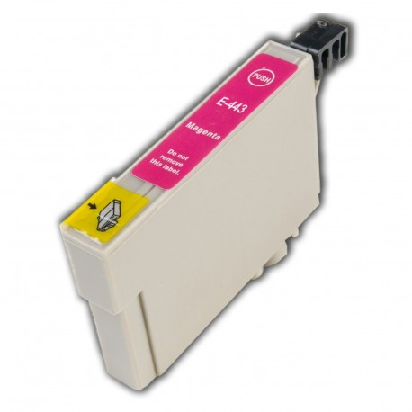 EPSON COMPATIBLE T0443 MAGENTA