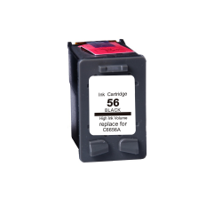 HP COMPATIBLE Nº 56 (H6656) NEGRO