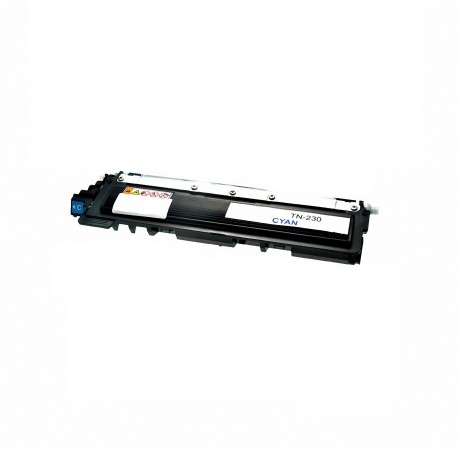 TONER BROTHER TN230 CYAN REC