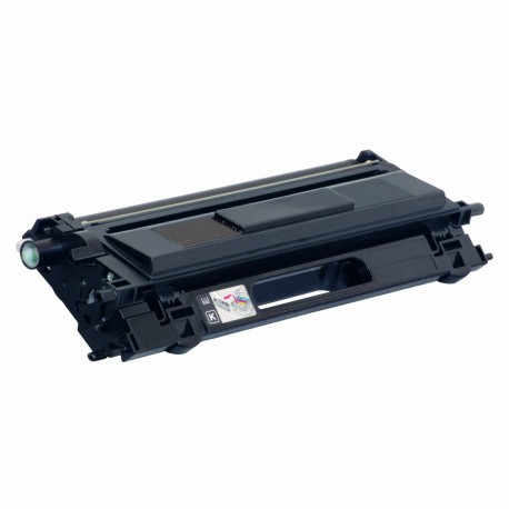 TONER BROTHER TN135 BK 5K COMP (NEGRO)