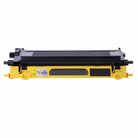 TONER BROTHER TN135 Y 4K COMP (AMARILLO)