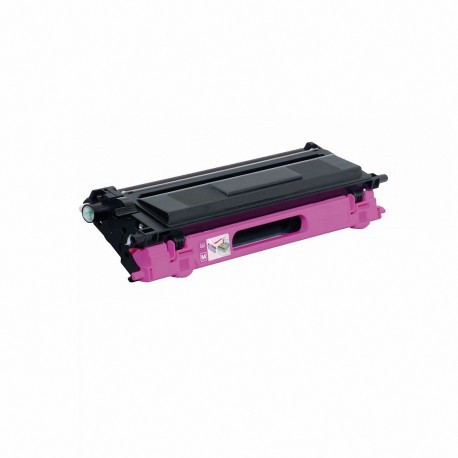 TONER BROTHER TN135 M 4K COMP (MAGENTA)