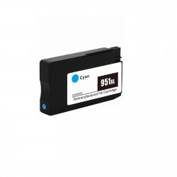 HP COMPATIBLE Nº 951 XL CYAN