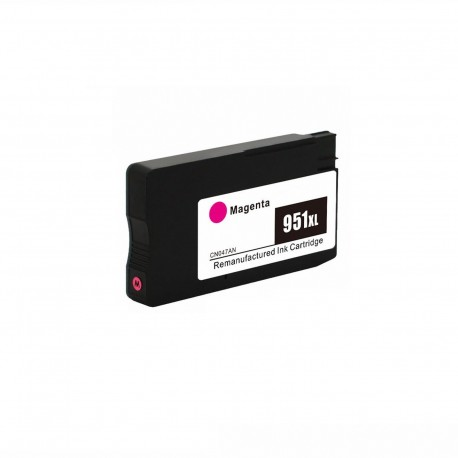 HP COMPATIBLE Nº 951 XL MAGENTA