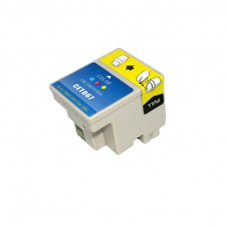 EPSON COMPATIBLE T67 COLOR
