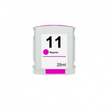 HP COMPATIBLE Nº 11 MAGENTA