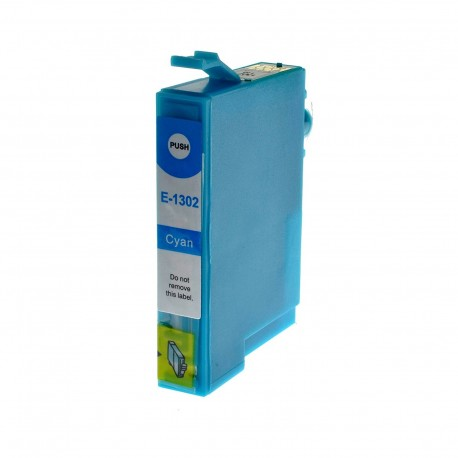 EPSON COMPATIBLE T1302 CYAN