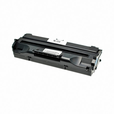 SAMSUNG TONER COMPATIBLE ML1210 NEGRO