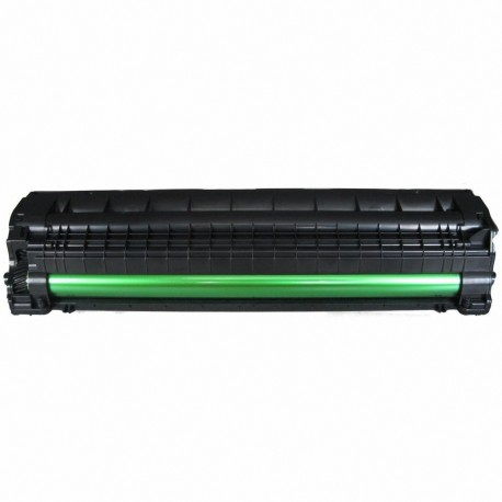 Tóner compatible Samsung ML1660, SCX3200 (MLT-D1042S), color negro