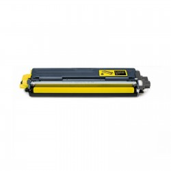 Tóner compatible Brother TN241, TN245, TN242, TN246, color amarillo
