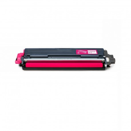 Tóner compatible Brother TN241, TN245, TN242, TN246, color magenta