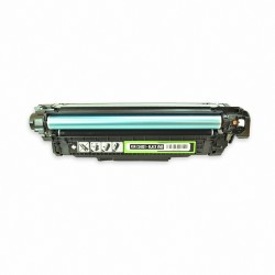 Tóner compatible HP CE400X, CE400A (507X, 507A), color negro