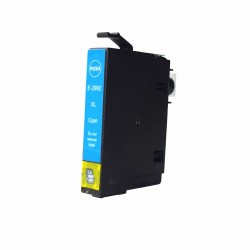 Tinta compatible Epson T2992, T2982 (29XL), color cyan