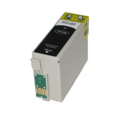 Tinta compatible Epson T3591, T3581 (35XL, 35XXL), color negro